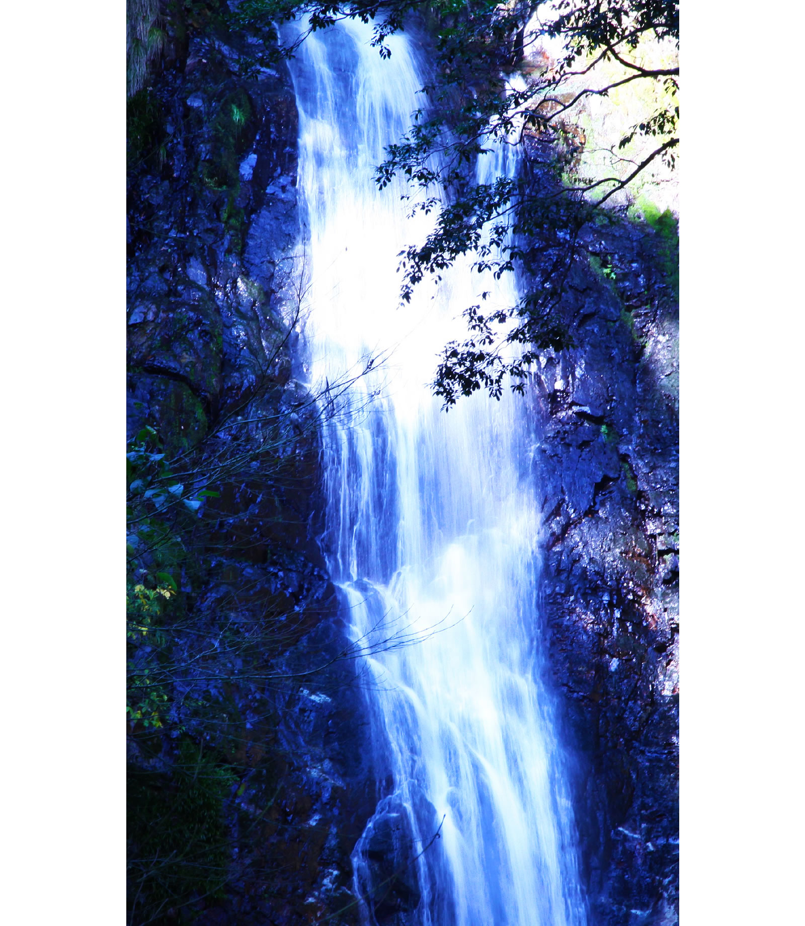 Sugao Falls